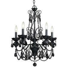 Eclectic Chandeliers by GoldenageUSA