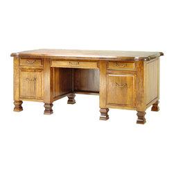 Desks - KS578 Socio