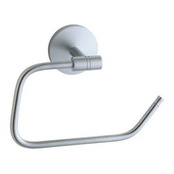 Smedbo STUDIO Toilet Paper Holder NK341 - Toilet Roll Holder. Concealed fastening.