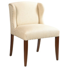 Traditional Chairs by French Heritage