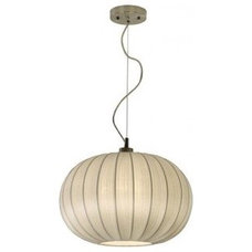 Asian Pendant Lighting by LBC Lighting