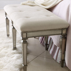 Bedroom Benches by Horchow