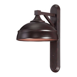 """Savoy House - Savoy House 5-9580-DS-13 Belfrey DS 24"""" Exterior Lantern - Belfrey is boldly scaled , Dark Sky compliant , and features a rich English Bronze finish. Light the night (but not the the evening sky) with this beautiful outdoor light."""