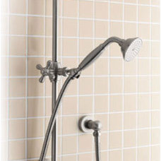 Traditional Showers by micodesigns.com