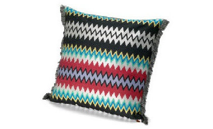 Contemporary Decorative Pillows by Amara USA