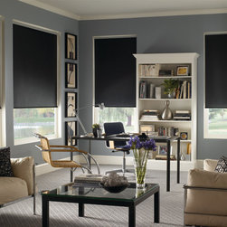 Roller Shades - BlindsChalet.com