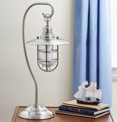 modern table lamps by Pottery Barn Kids