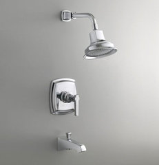 contemporary bathroom faucets by Fixture Universe