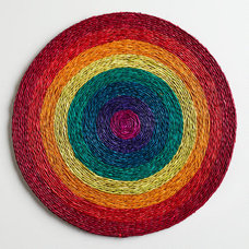 Eclectic Placemats by Cost Plus World Market