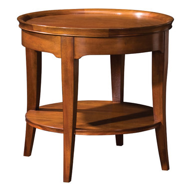 Stickley Bayberry Road Lamp Table 6105 -