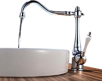 modern kitchen faucets by faucetsuperdeal