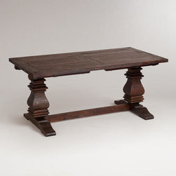 Arcadia Extension Table -