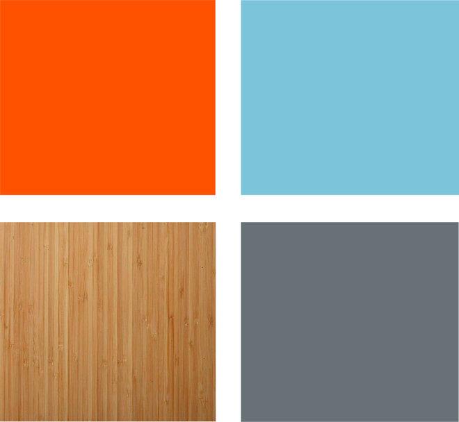 Palatable palettes 9 bold bathroom color schemes