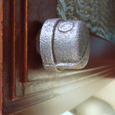 Contemporary Cabinet And Drawer Knobs by BeachyRustica