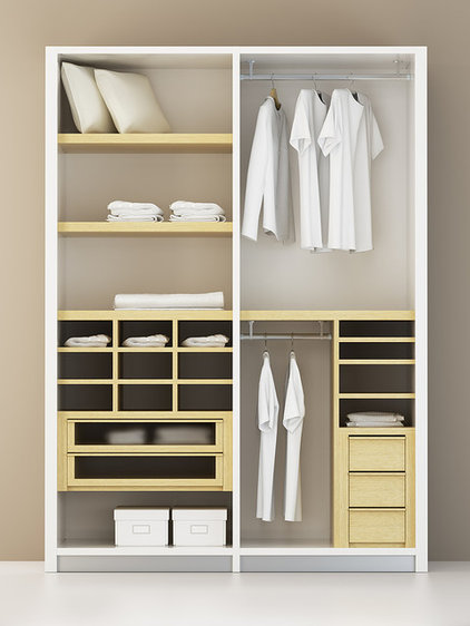 Closet Organizers by Dream's Closets