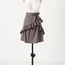 eclectic aprons by Anthropologie