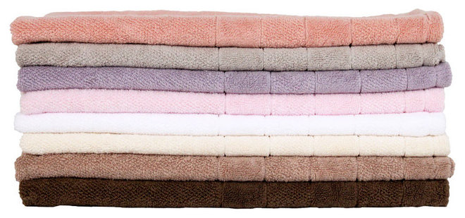 Mediterranean Bath Mats by ABC Carpet & Home