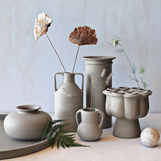 Traditional Vases by West Elm