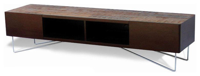 Contemporary Furniture by Woodland Creek Furniture