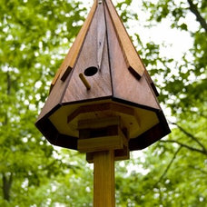 Birdhouses by thepremiumpet.com