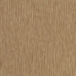 Color Fiber Texture Wallpaper, Brown, Bolt - • Vinyl Covered Paper