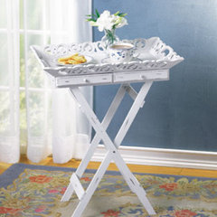 traditional side tables and accent tables by Home 'n Gifts