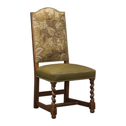 Stickley Tully Side Chair 72090-S -