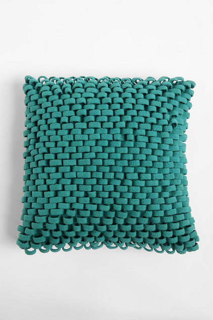 Contemporary Decorative Pillows by Urban Outfitters