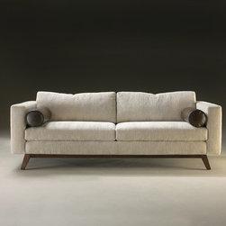 Flash Sofa from Thayer Coggin - Thayer Coggin Inc.