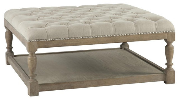 Modern Footstools And Ottomans by Candelabra