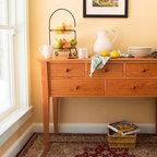 Shaker Style Hunt Board | Vermont Woods Studios -