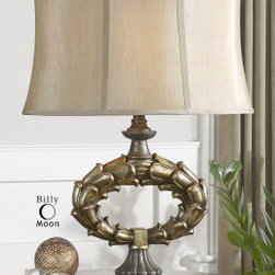 "26849 Genesee by uttermost - Get 10% discount on your first order. Coupon code: ""houzz"". Order today."