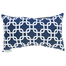 Beach Style Decorative Pillows by Majestic Home Goods