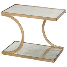 Contemporary Side Tables And Accent Tables by Masins Furniture