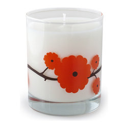 Crash - Luscious, Fragranced With Red Currant & Thyme Candle - Modern design and fragrance in a timeless product. Experience functional art in your home, exclusively from Crash. This candle is fragranced with a blend of Red Currant & Thyme.