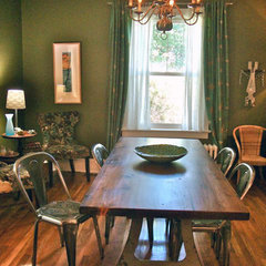 Design Dilemma: Dining Room