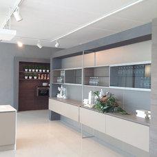 Contemporary Kitchen Cabinetry by Pedini of Atlanta, llc