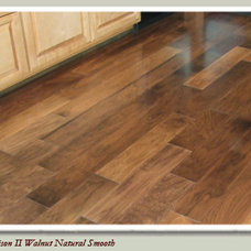 Contemporary Hardwood Flooring by Diablo Flooring,Inc