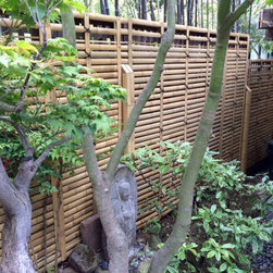 Fencing and Wall - master garden products