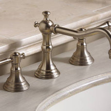 Bathroom Faucets by Stabeck Sales and Marketing