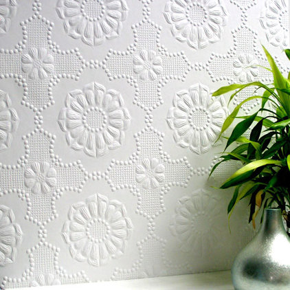 Contemporary Wallpaper by Wallpaper Direct