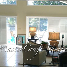 Traditional  by Mastercraft Shutters & Blinds
