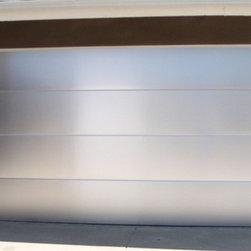 Copper/Steel Garage Doors -