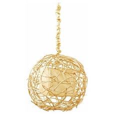 Contemporary Pendant Lighting by Wicker Home & Patio Furniture