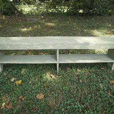 Traditional Indoor Benches by Etsy