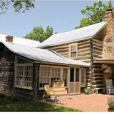 Eclectic  O'Suzannah's Country Retreat