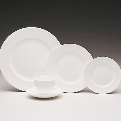 dinnerware by Bloomingdale's