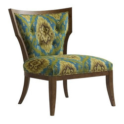 1097 Cleo Chair - Available at The Sale Room @ IMS | Minneapolis, MN | 612-877-4173 | http://www.thesaleroom-ims.com/