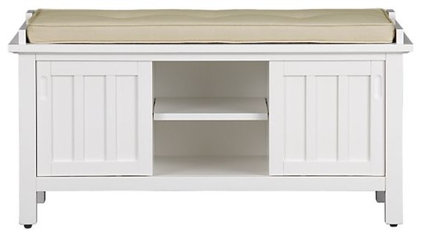 Traditional Benches by Crate&Barrel