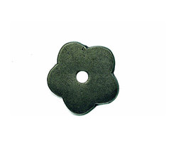 Top Knobs - Silicon Bronze Light Backplates for Knobs - Top Knobs item number M1425 is a beautifully finished Bronze Backplates For Knobs.